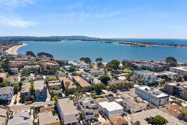 1321 Pacific Beach Drive A, San Diego, CA 92109 (#302945712) :: San Diego Area Homes for Sale