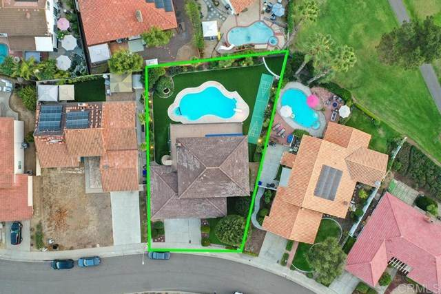 12463 Floresta Way, San Diego, CA 92128 (#302945797) :: Compass