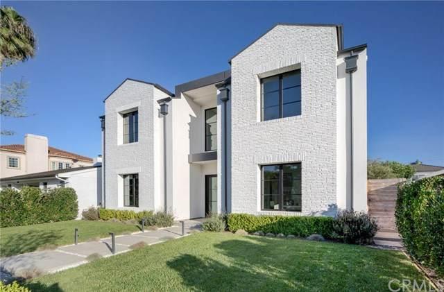530 Tustin Avenue, Newport Beach, CA 92663 (#302945804) :: Dannecker & Associates