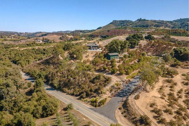 40505 Sandia Creek Drive, Fallbrook, CA 92028 (#302945898) :: Solis Team Real Estate
