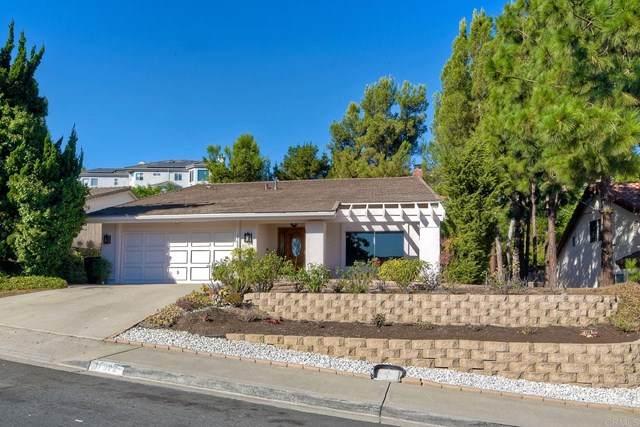 17022 Matinal Road, San Diego, CA 92127 (#302946116) :: Zember Realty Group