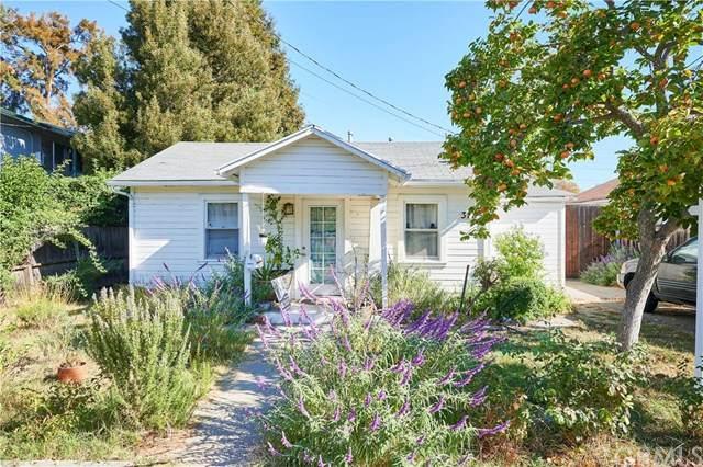 3785 Park Boulevard, Palo Alto, CA 94306 (#302946575) :: COMPASS