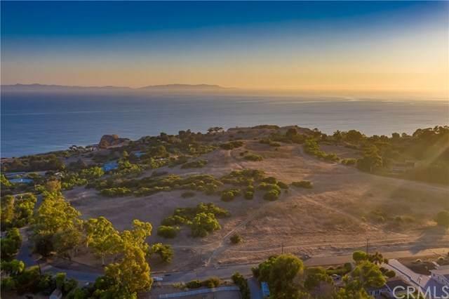 0 Sweetbay Rd, Rancho Palos Verdes, CA 90275 (#PV20219247) :: Keller Williams - Triolo Realty Group