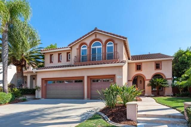 13147 Sea Knoll Court, San Diego, CA 92130 (#302946879) :: Compass