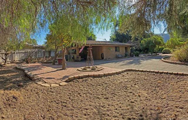 16675 Lazy H Dr, Pauma Valley, CA 92061 (#302946894) :: Team Forss Realty Group
