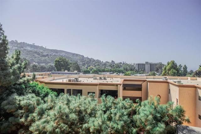 2500 Torrey Pines Road #303, La Jolla, CA 92037 (#302946929) :: Dannecker & Associates