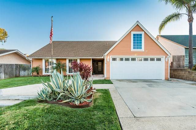 1739 Cereus Ct, Carlsbad, CA 92011 (#302946972) :: SD Luxe Group