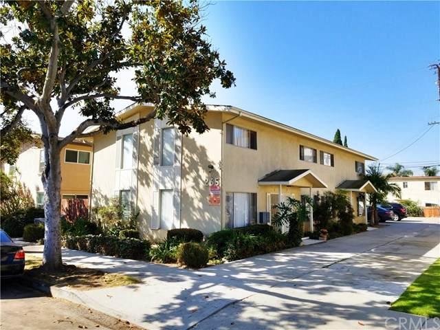 265 Newport Avenue, Long Beach, CA 90803 (#302947202) :: San Diego Area Homes for Sale