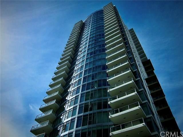 400 W Ocean Boulevard #2904, Long Beach, CA 90802 (#302947237) :: Farland Realty