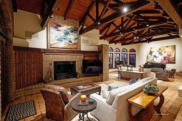 5139 El Secreto, Rancho Santa Fe, CA 92067 (#302947478) :: The Legacy Real Estate Team
