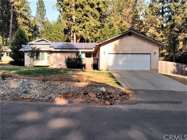 14718 Masterson Way, Magalia, CA 95954 (#302947567) :: Keller Williams - Triolo Realty Group