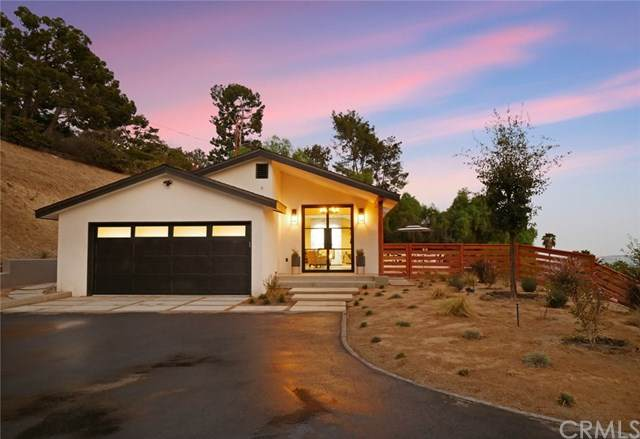1818 Le Flore Drive, La Habra Heights, CA 90631 (#302947647) :: The Stein Group