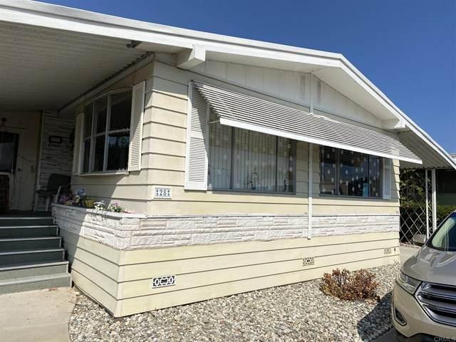 650 Rancho Santa Fe - Photo 1