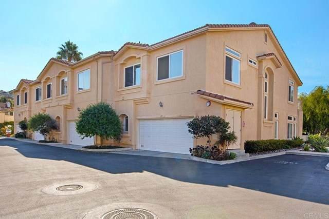 6629 Santa Isabel Street #127, Carlsbad, CA 92009 (#302947712) :: Team Sage