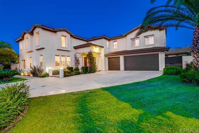 121 Lion Cir., Chula Vista, CA 91910 (#302947748) :: Zember Realty Group