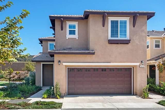 35119 Persano Place, Fallbrook, CA 92028 (#302947803) :: Zember Realty Group