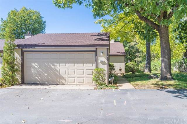 12295 Stonecreek Court, Paradise, CA 95969 (#302947936) :: Keller Williams - Triolo Realty Group