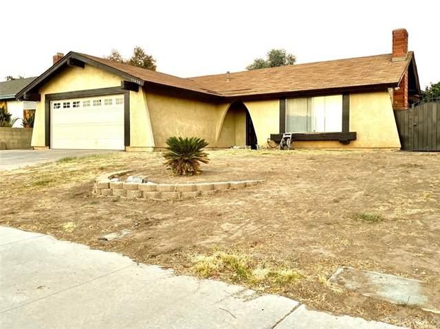 11438 Daybreak, Moreno Valley, CA 92557 (#302948024) :: Cay, Carly & Patrick | Keller Williams