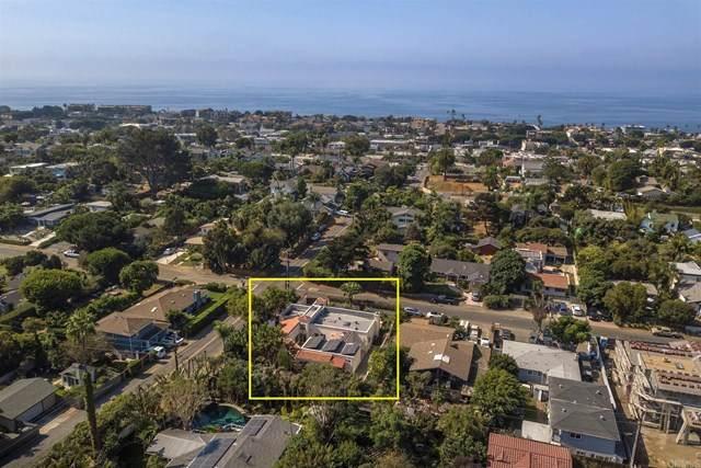 673 San Dieguito Drive, Encinitas, CA 92024 (#302948125) :: Zember Realty Group