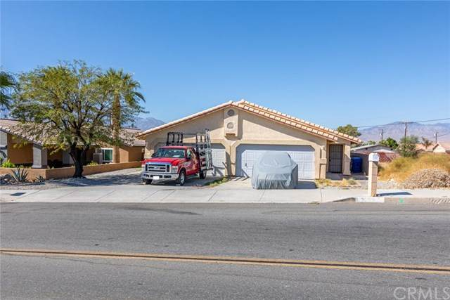 13255 Mountain View Road, Desert Hot Springs, CA 92240 (#302948142) :: Keller Williams - Triolo Realty Group