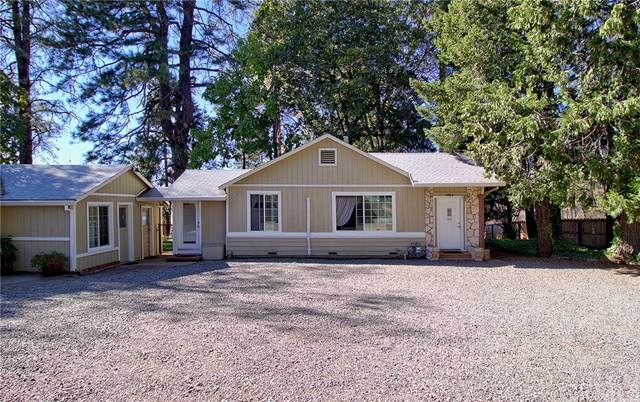 1062 Elliott Road, Paradise, CA 95969 (#302948263) :: Keller Williams - Triolo Realty Group