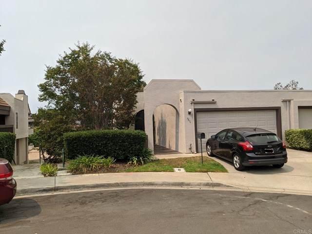 6679 Reservoir Lane, San Diego, CA 92115 (#302948288) :: Team Sage
