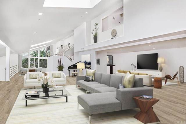 1405 Rancho Serena, Rancho Santa Fe, CA 92067 (#302948424) :: The Legacy Real Estate Team