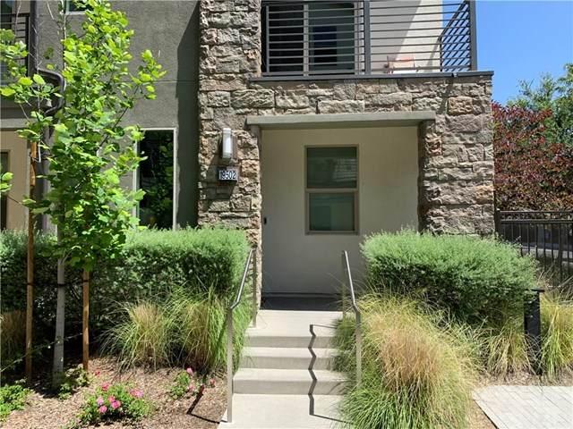 19502 Cardigan Drive, Northridge, CA 91324 (#302948460) :: Team Sage