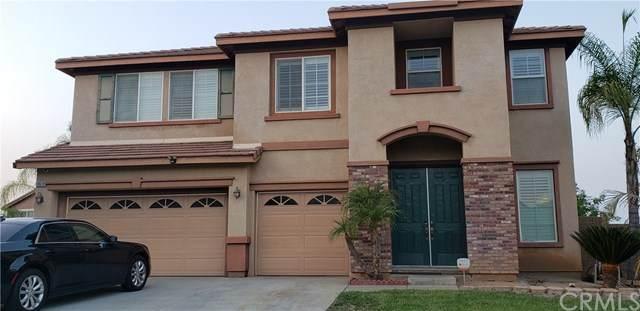 18618 Hawksbury Drive, Riverside, CA 92508 (#302948484) :: Dannecker & Associates