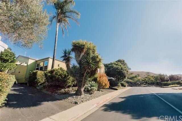 140 Fontana Avenue, San Luis Obispo, CA 93401 (#302948946) :: Wannebo Real Estate Group