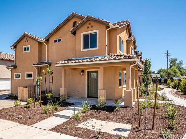 1193 Cortez, San Miguel, CA 93451 (#302949020) :: Wannebo Real Estate Group