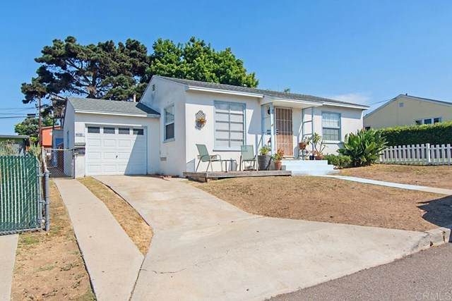 4660 Point Loma Avenue, San Diego, CA 92107 (#302949158) :: Keller Williams - Triolo Realty Group