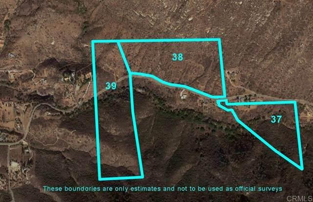 Dehesa Rd 39, El Cajon, CA 92019 (#302949163) :: Wannebo Real Estate Group