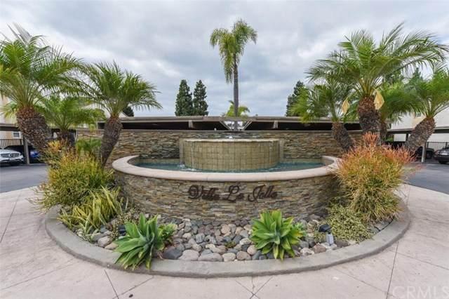 8503 Villa La Jolla Drive J, La Jolla, CA 92037 (#302949218) :: Yarbrough Group