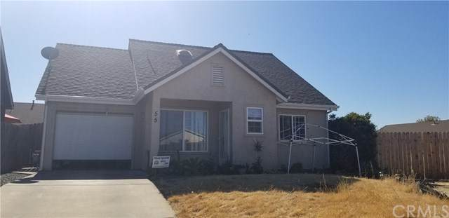 55 Skywalker Court, Chico, CA 95973 (#302949288) :: Tony J. Molina Real Estate