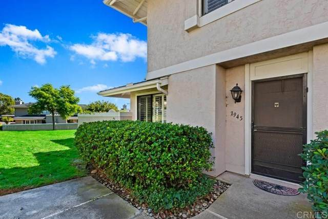 7945 Camino Tranquilo, San Diego, CA 92122 (#302949647) :: Yarbrough Group