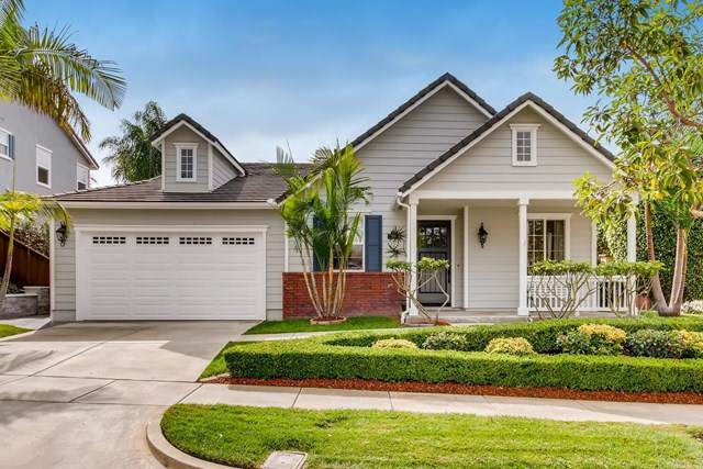 2557 Discovery Road, Carlsbad, CA 92009 (#302949685) :: SD Luxe Group