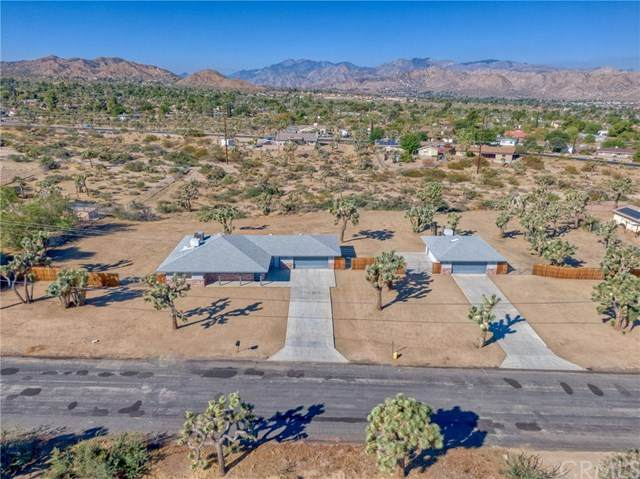 7986 Aster Avenue, Yucca Valley, CA 92284 (#302949759) :: Keller Williams - Triolo Realty Group