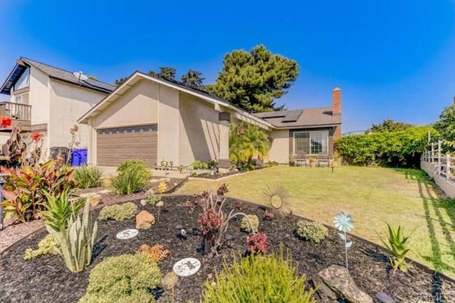 6880 Fuji Street, San Diego, CA 92139 (#302949813) :: Cay, Carly & Patrick | Keller Williams