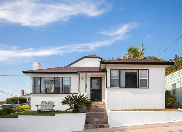 411 Hazel Drive, Corona Del Mar, CA 92625 (#302949868) :: Cay, Carly & Patrick | Keller Williams
