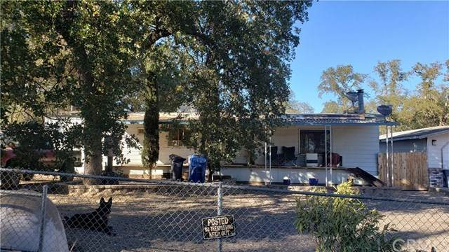 16250 16th Avenue, Clearlake, CA 95422 (#302949870) :: The Stein Group