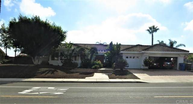 618 Cantra Lane, Vista, CA 92081 (#302949989) :: Zember Realty Group