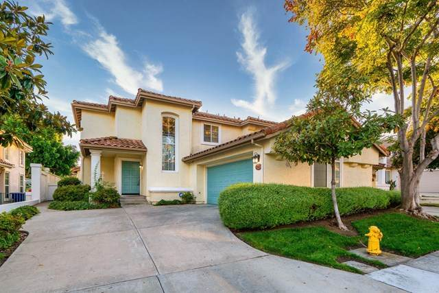 2502 La Costa Ave, Chula Vista, CA 91915 (#302949997) :: Zember Realty Group