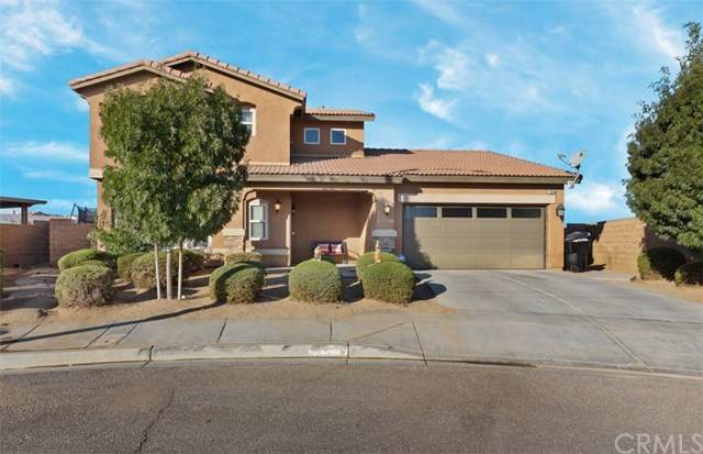 13558 Deluvina Court, Victorville, CA 92392 (#302950058) :: The Stein Group