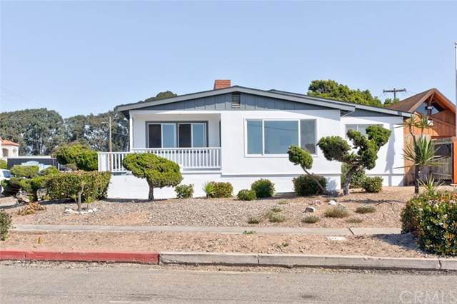 1281 Norswing Drive, Oceano, CA 93445 (#302950066) :: The Stein Group