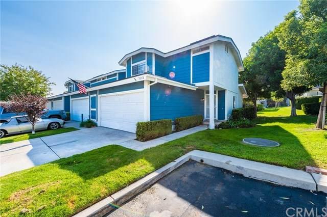 964 Matthews Place D, Corona, CA 92881 (#302950071) :: The Stein Group