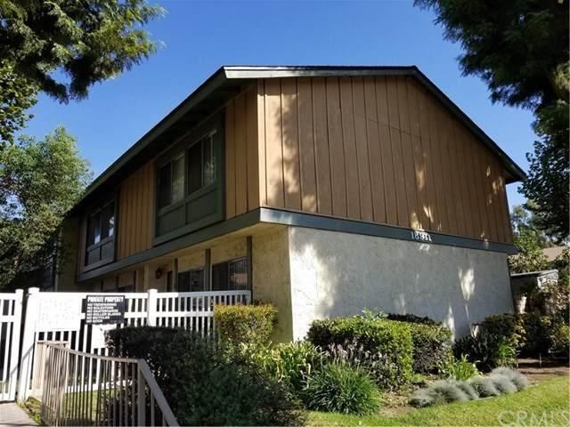 18911 Kittridge Street #58, Reseda, CA 91335 (#302950080) :: The Stein Group