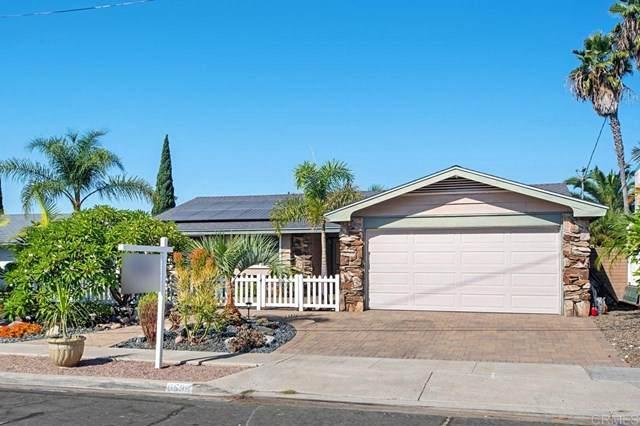 6536 Barnhurst Drive, San Diego, CA 92117 (#302950127) :: Zember Realty Group
