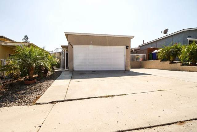 3933 Marvin Street, Oceanside, CA 92056 (#302950150) :: Zember Realty Group