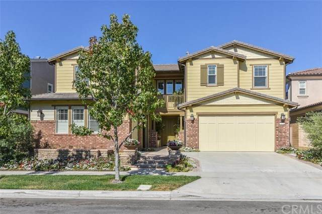 173 Trillium, Irvine, CA 92618 (#302950292) :: Dannecker & Associates